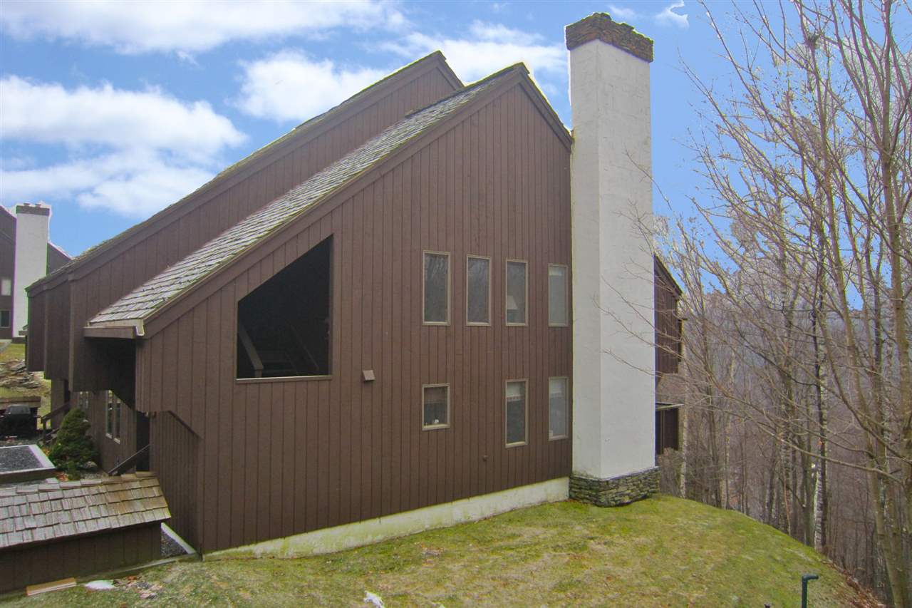PLYMOUTH VT Condo for sale $$115,000 | $81 per sq.ft.