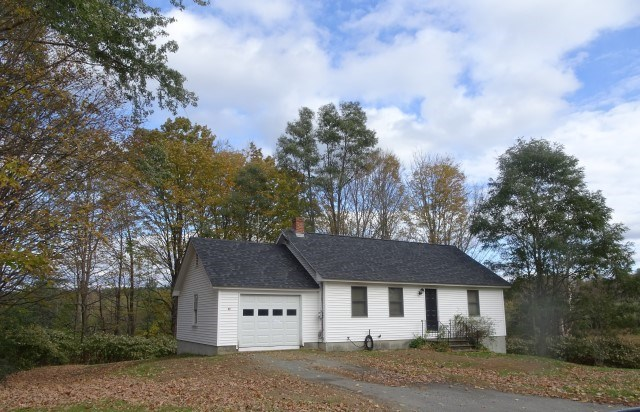Real Estate  in Chesterfield NH