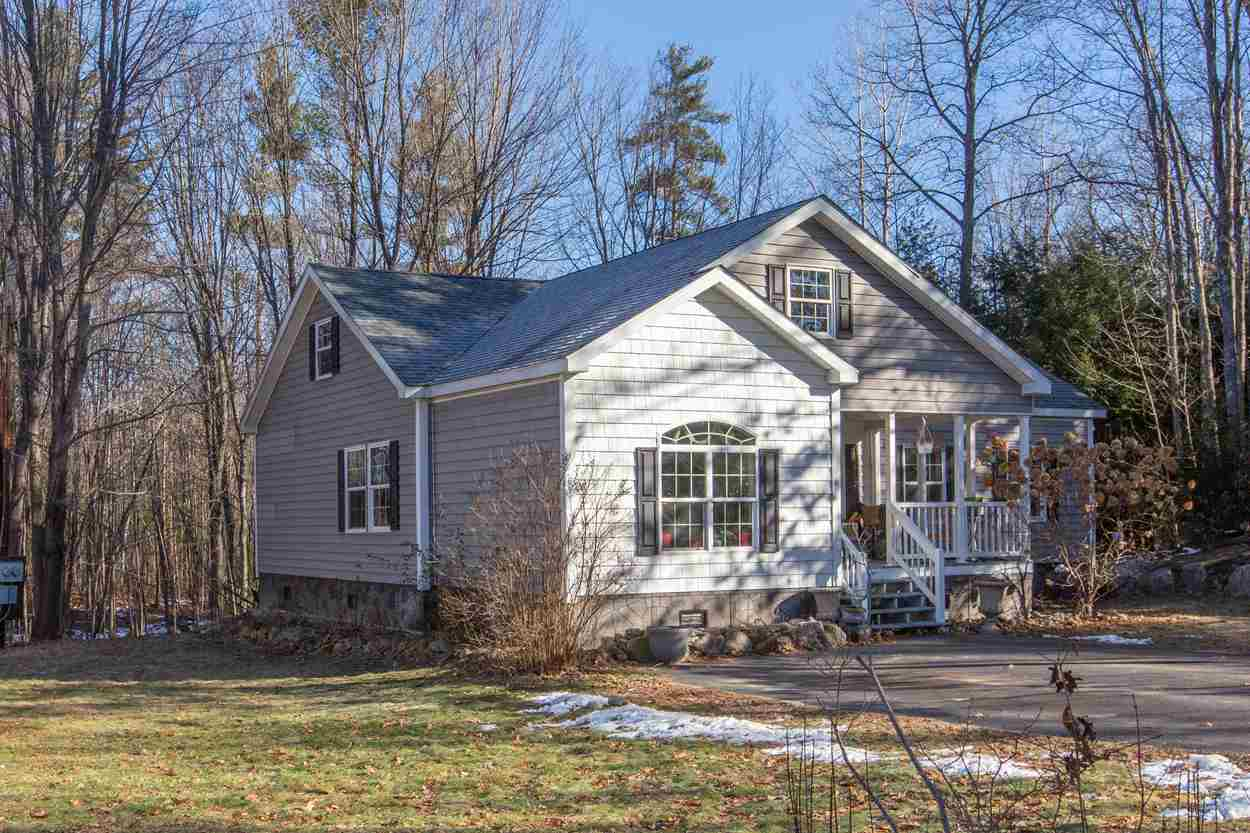Allenstown NHHome for sale $List Price is $99,900