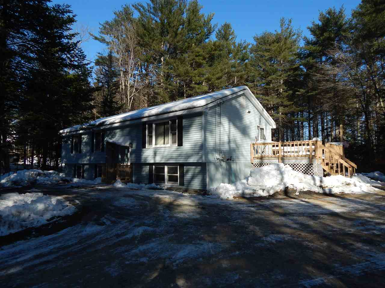 Newbury NH 03255 Home for sale $List Price is $179,500