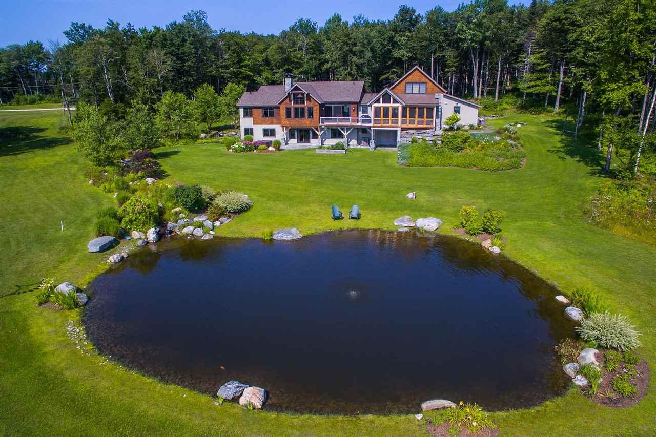 ANDOVER VTHome for sale $$2,550,000 | $825 per sq.ft.