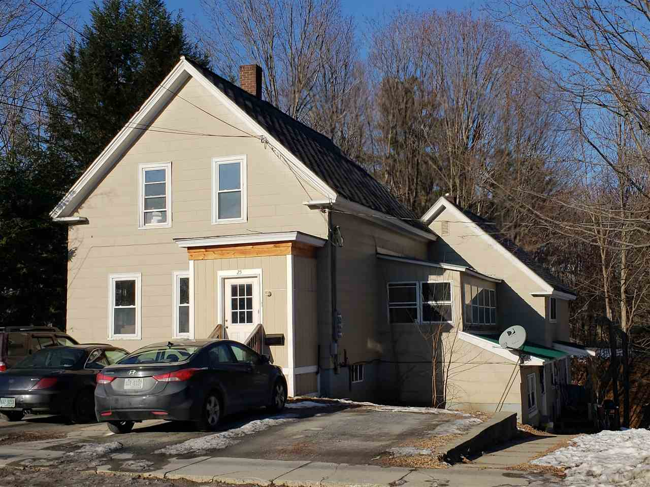 CLAREMONT NH Multi Family for sale $$155,000 | $70 per sq.ft.