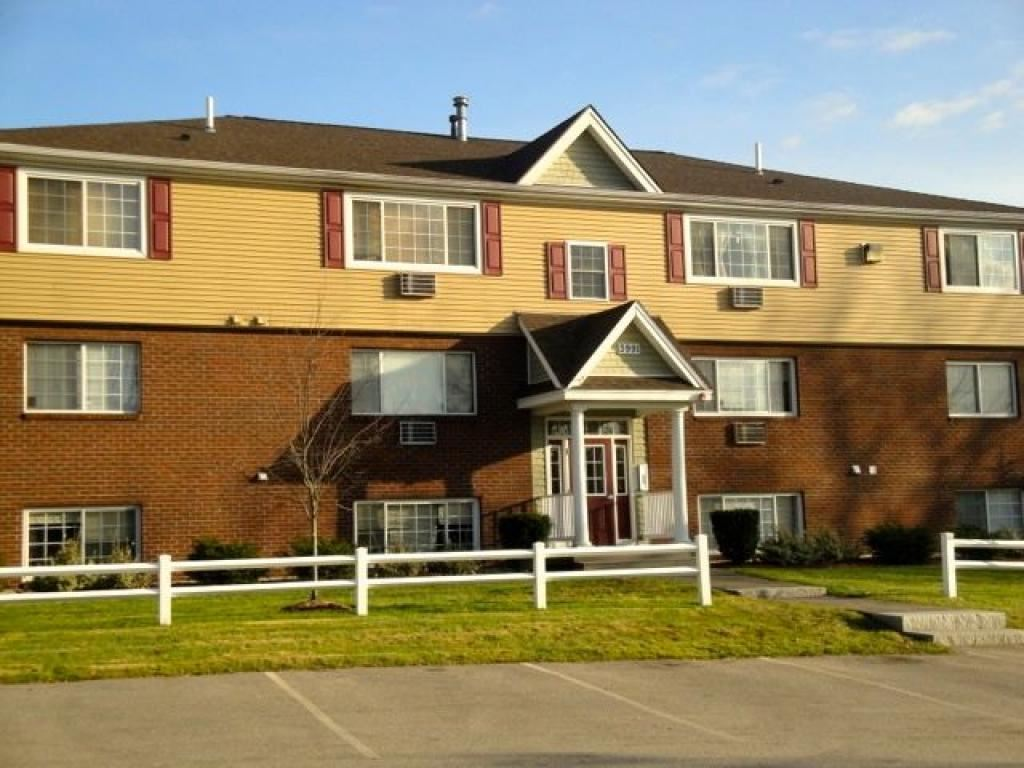 MANCHESTER NHApartment for rent $Apartment For Lease: $1,089 with Lease Term