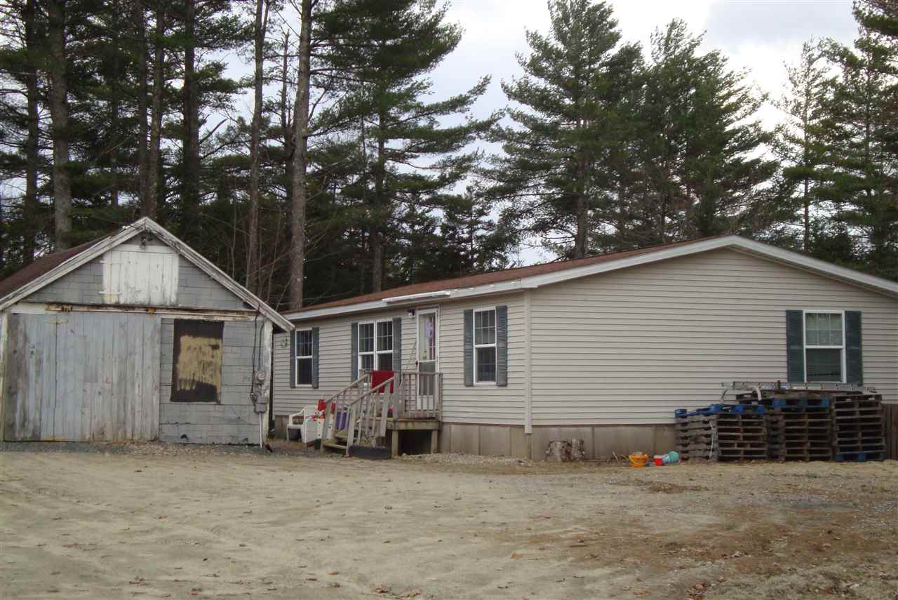 CANAAN NHHome for sale $$135,000   $110 per sq.ft.