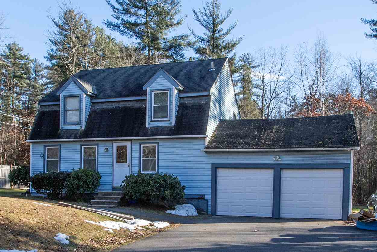 Londonderry NH Home for sale $List Price is $269,900
