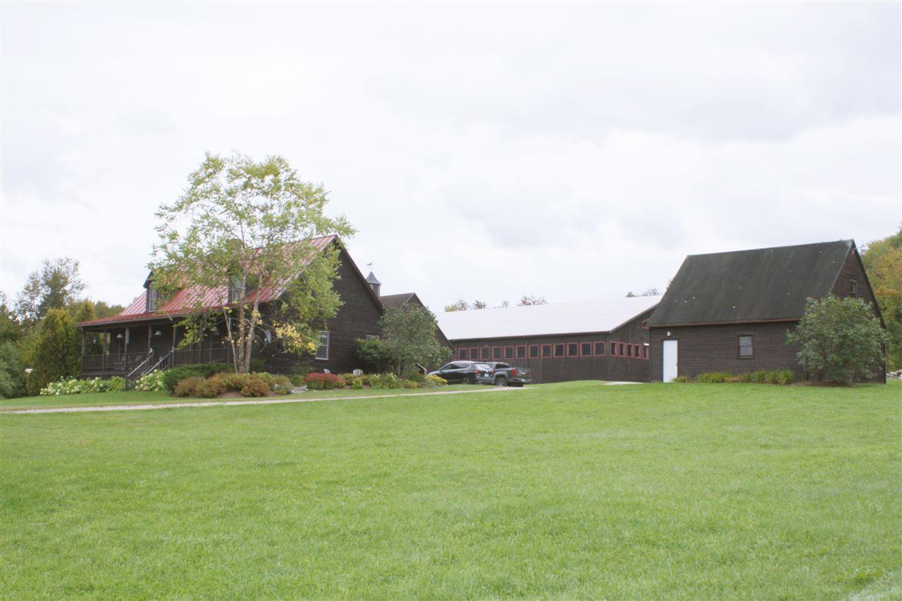 Sheffield VTHorse Farm | Property