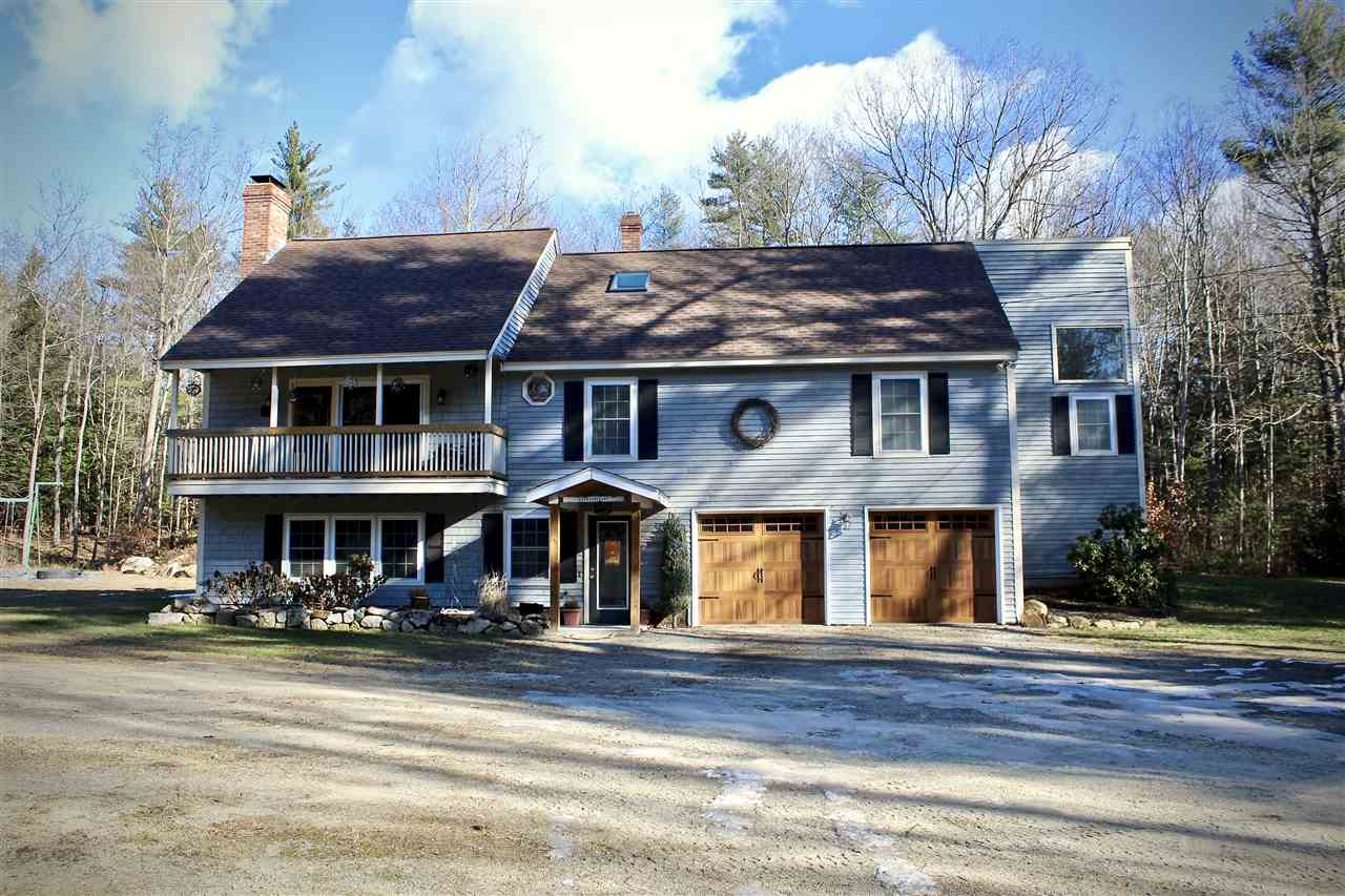 Photo of 263 Jennifer Drive Chester NH 03036