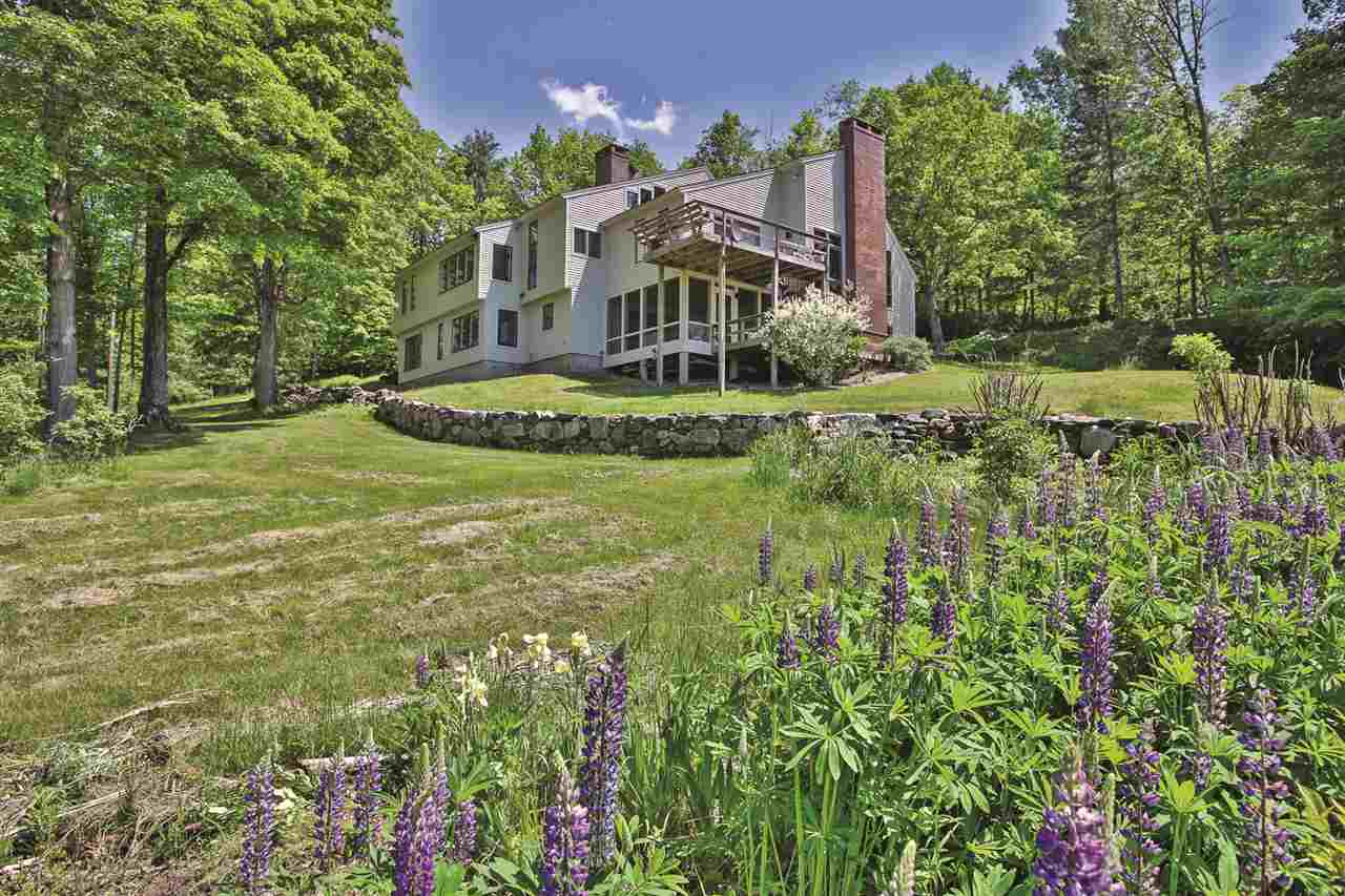 VILLAGE OF ETNA IN TOWN OF HANOVER NHHome for sale $$599,000 | $259 per sq.ft.