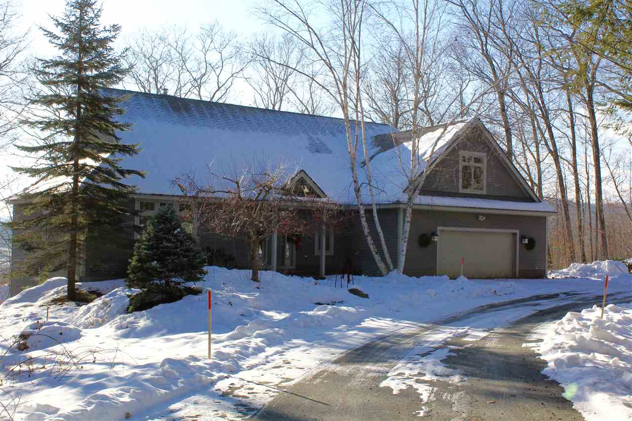 VILLAGE OF QUECHEE IN TOWN OF HARTFORD VT Home for sale $$778,000 | $258 per sq.ft.