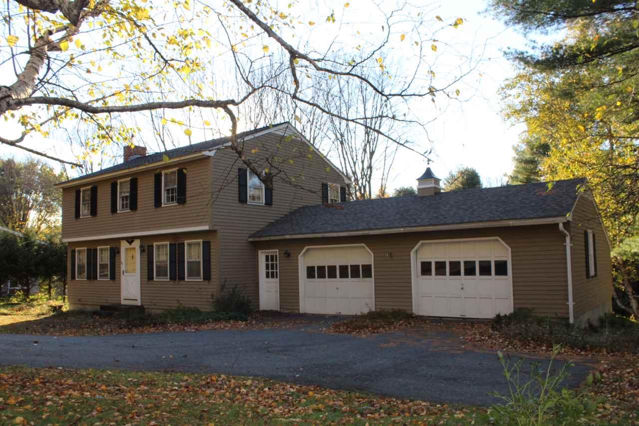 HANOVER NHHome for sale $$550,000 | $351 per sq.ft.