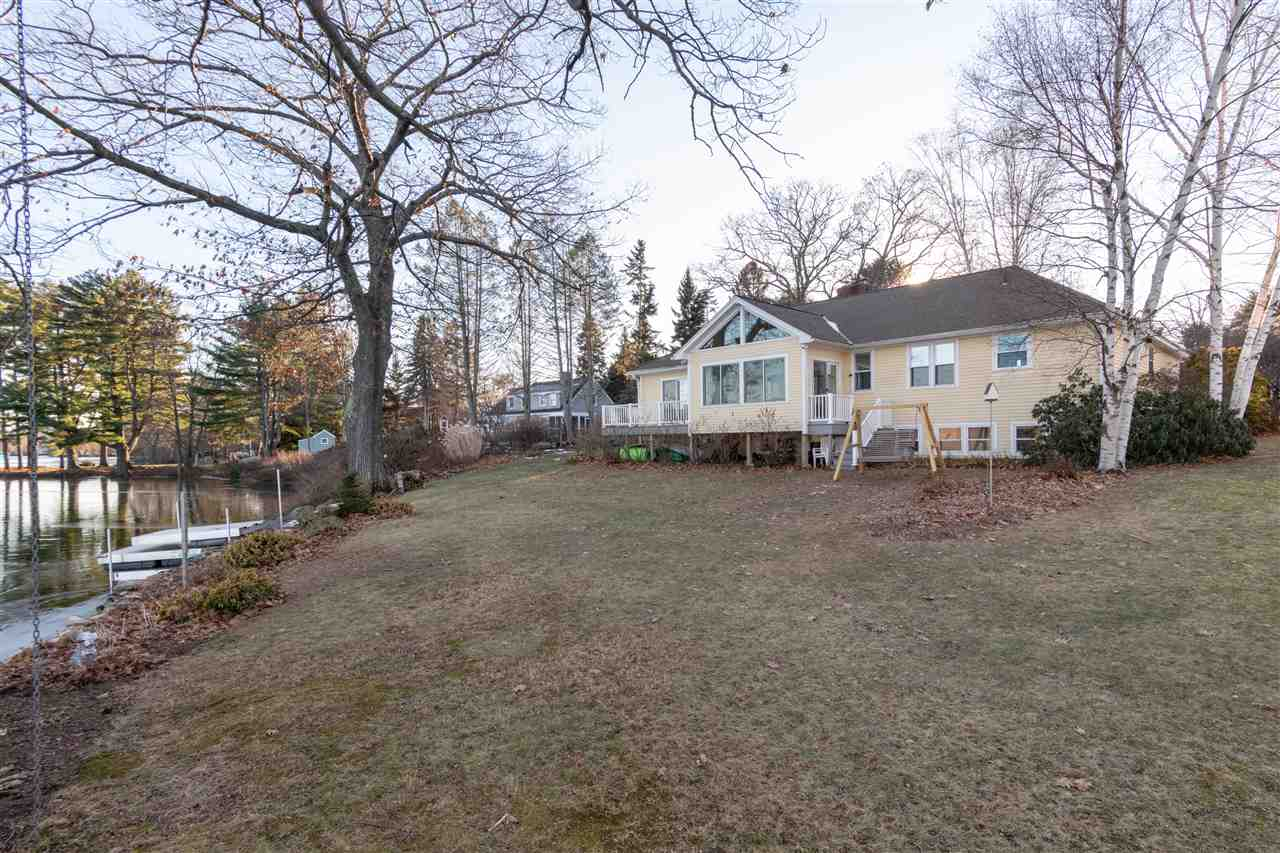 LACONIA NH  Home for sale $689,000
