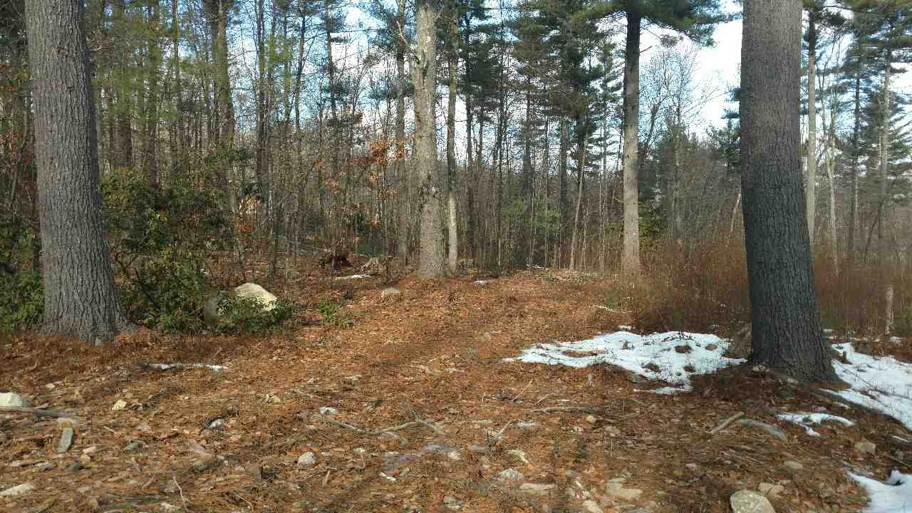 Milford NH Land  for sale $List Price is $99,900