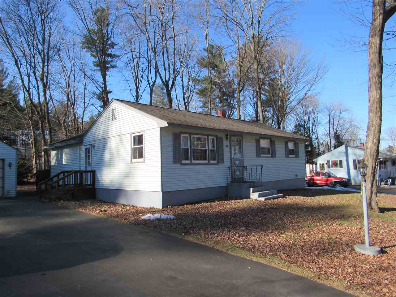 Milford NH Home for sale $List Price is $225,000