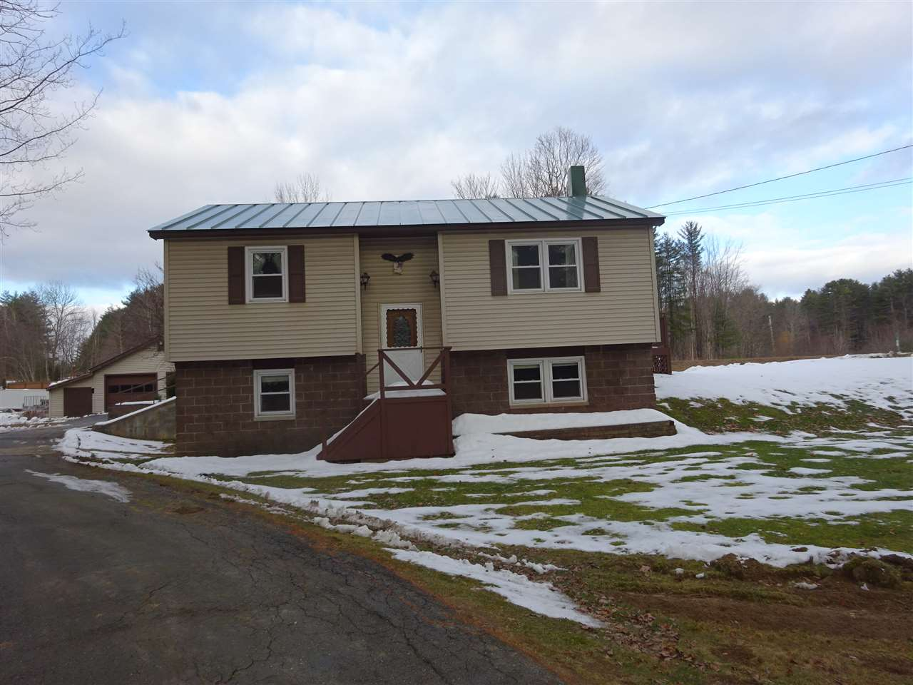 SPRINGFIELD VT Home for sale $$163,900 | $164 per sq.ft.
