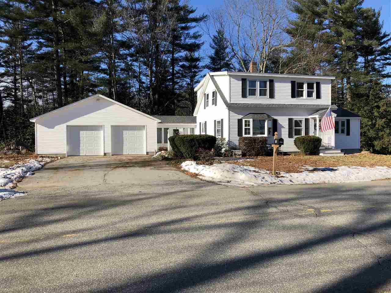 Photo of 60 Penacook Street Concord NH 03303