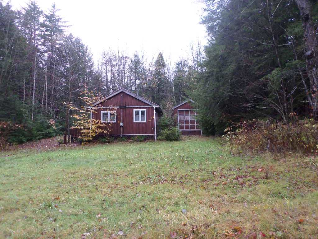 DANBURY NH Home for sale $$59,000 | $102 per sq.ft.