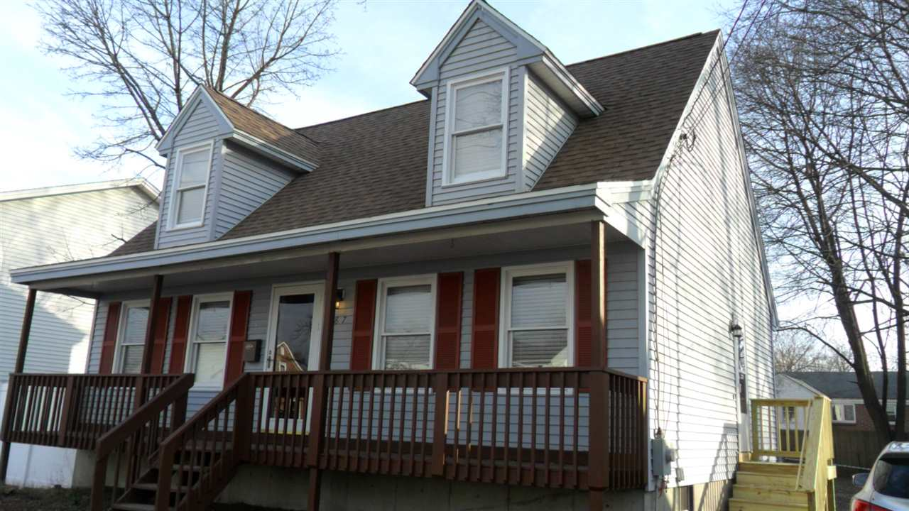 Photo of 287 Taylor Street Manchester NH 03103