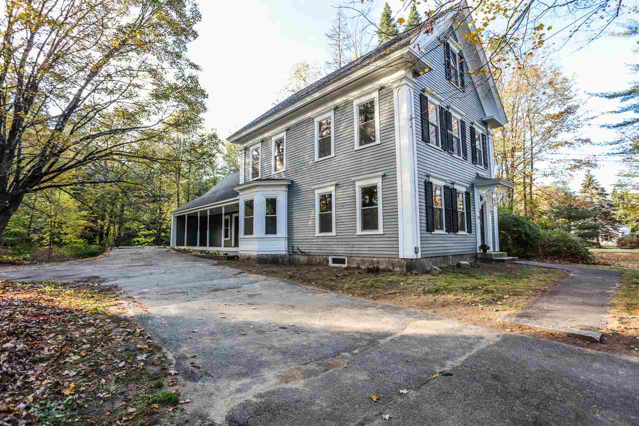 Photo of 79 Intervale Road Wilton NH 03086