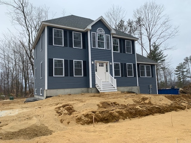 BELMONT NH Home for sale $329,900