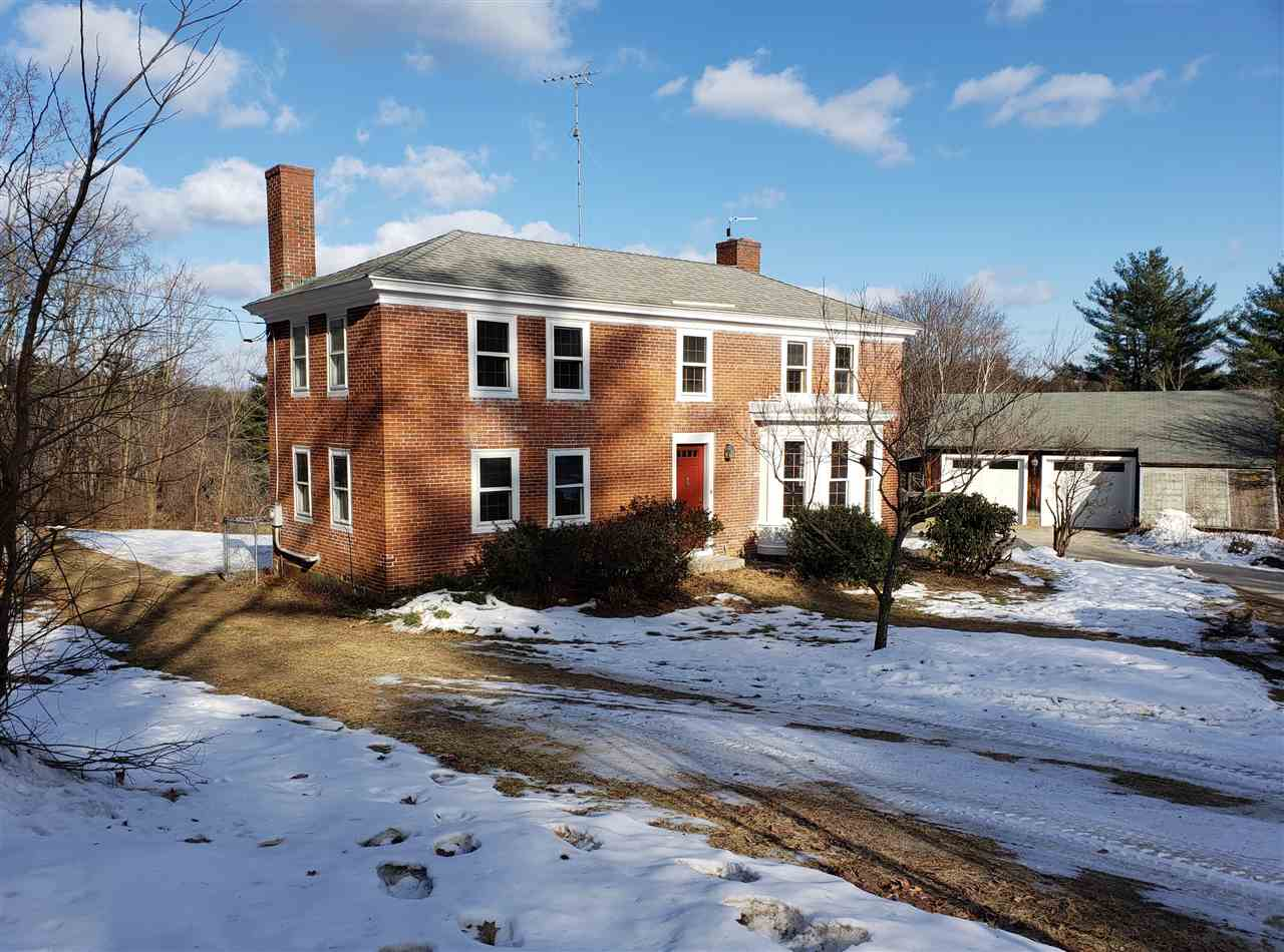 Photo of 714 Center Road Lyndeborough NH 03082