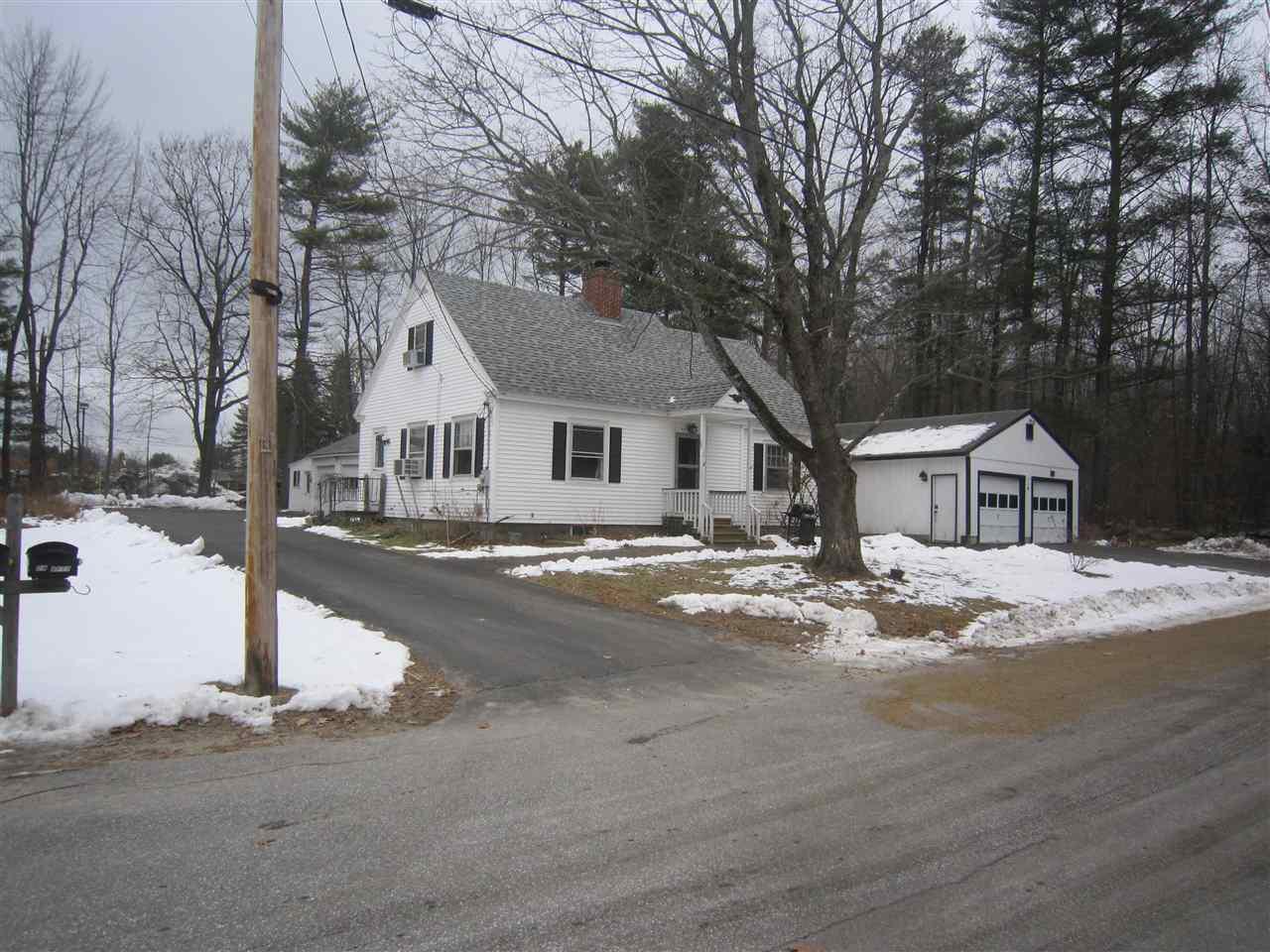 Photo of 24 Goodrich Road Wolfeboro NH 03894