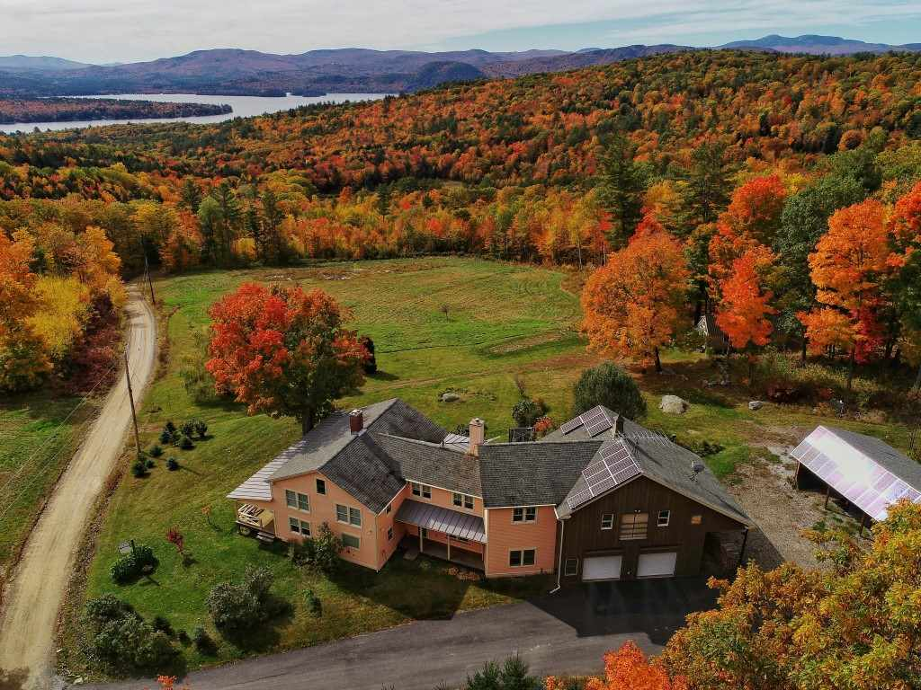 HEBRON NH Home for sale $879,900