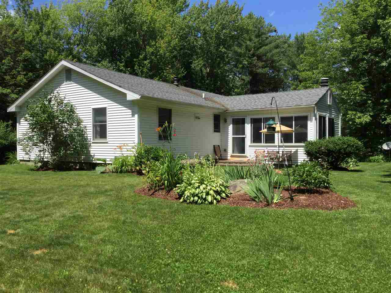 BELMONT NH  Home for sale $239,000