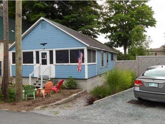 NEWBURY NH Home for sale $$199,500 | $200 per sq.ft.