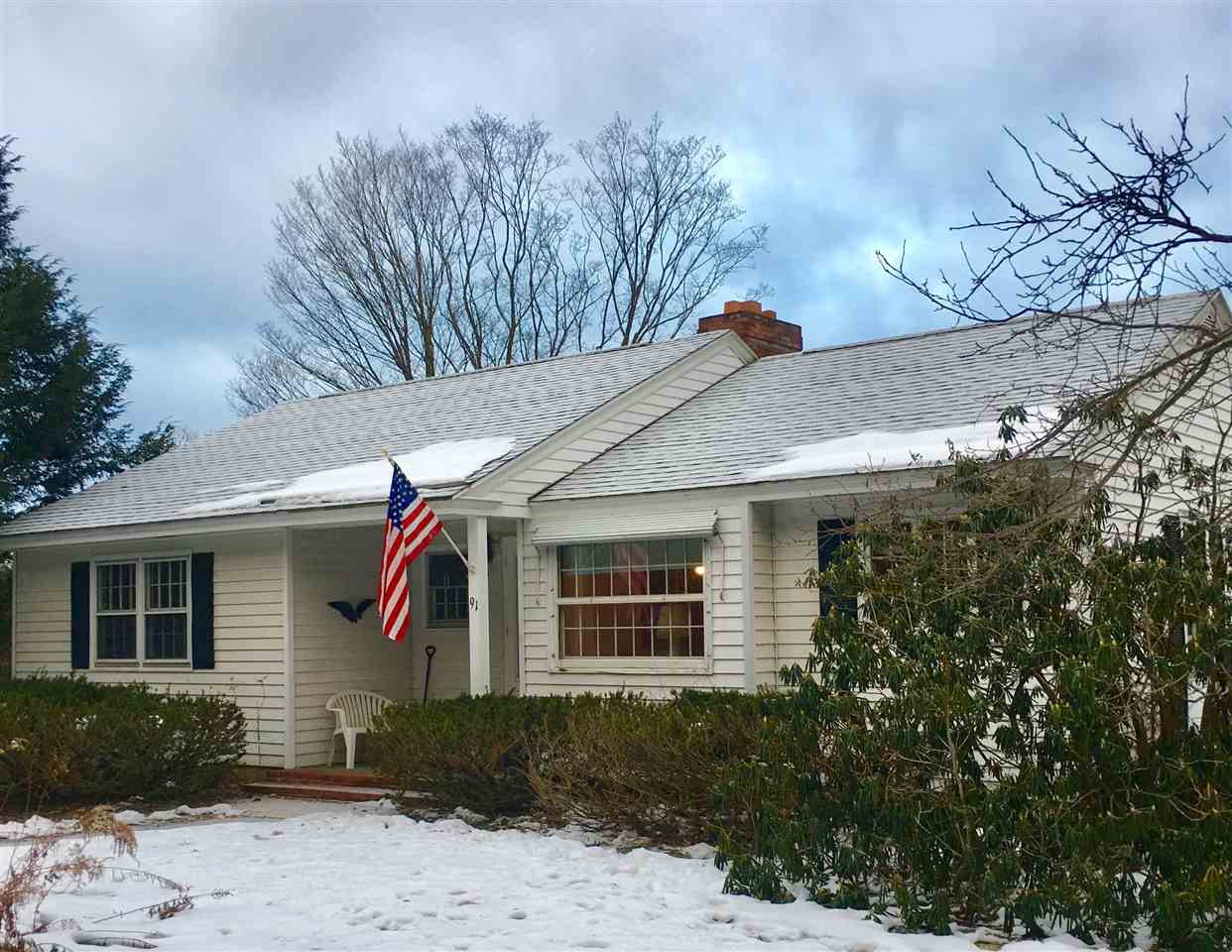 Springfield VT  for sale $List Price is $144,900