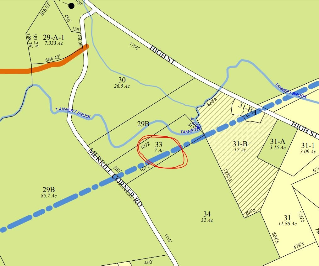 BOSCAWEN NH LAND  for sale $$10,000 | 7 Acres  | Price Per Acre $0