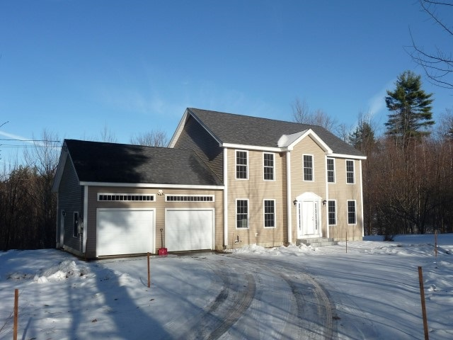 Photo of 38 Shaw Road Northfield NH 03276