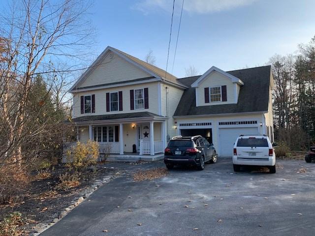 BOSCAWEN NHHome for sale $$284,900 | $114 per sq.ft.
