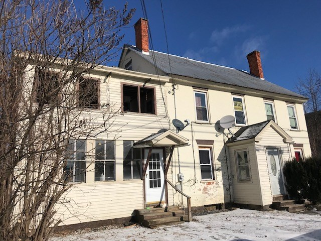Windsor VT Multi Family for sale $List Price is $179,000