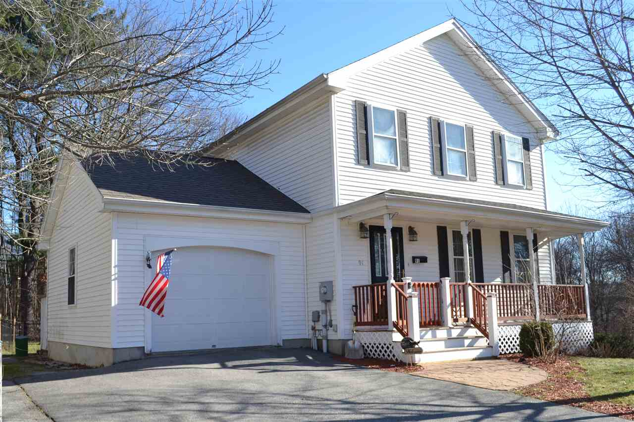 MANCHESTER NH Home for sale $$299,000 | $176 per sq.ft.