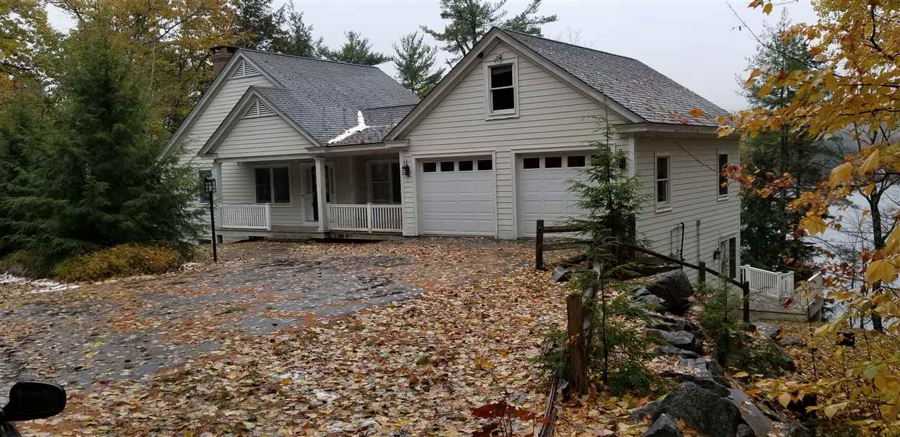 TUFTONBORO NH  Home for sale $620,000