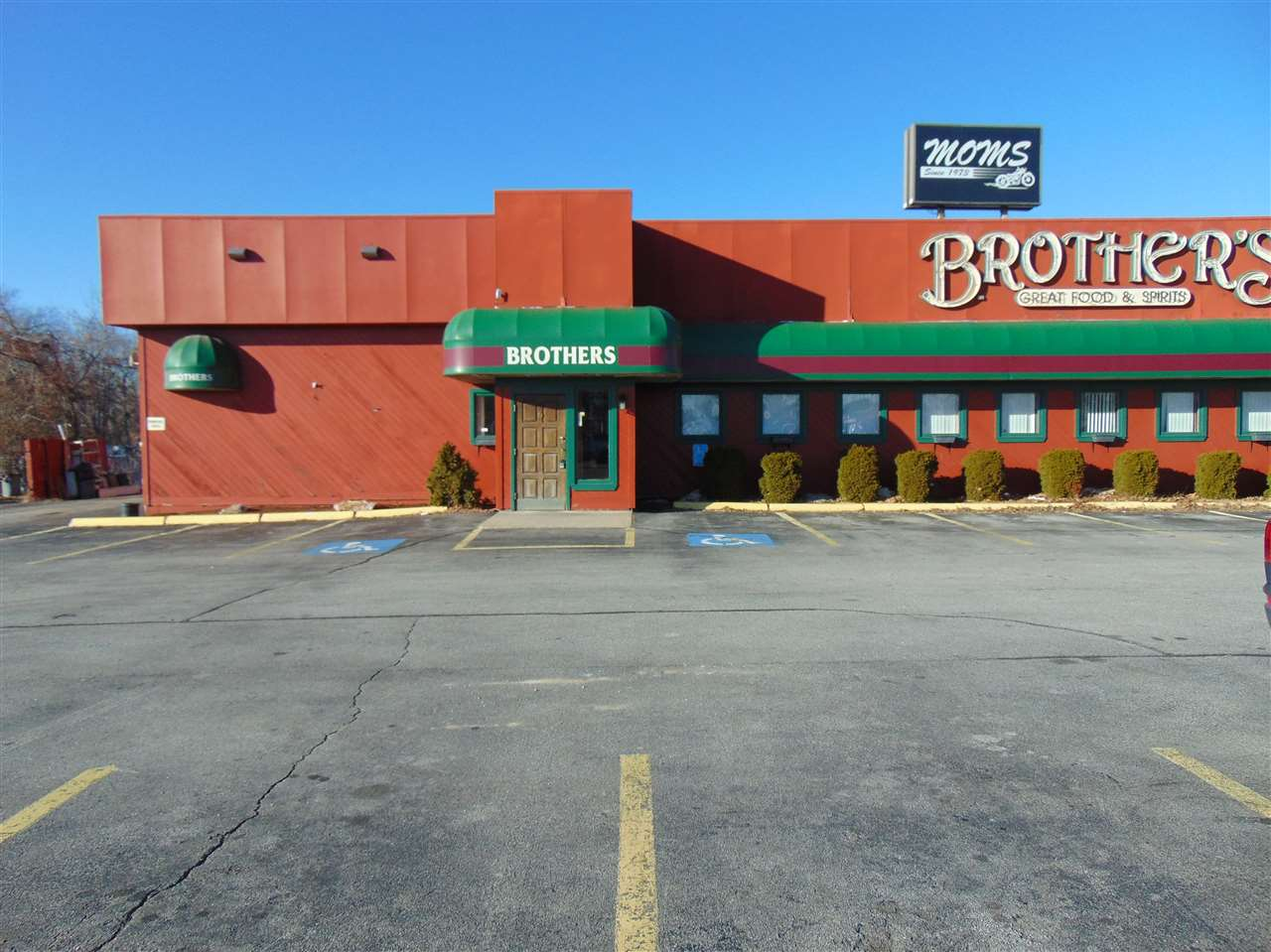 MANCHESTER NH Commercial Property for sale $$699,800 | $173 per sq.ft.