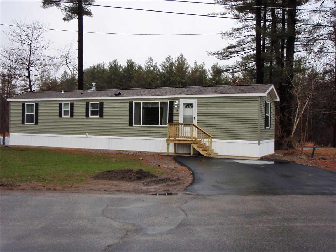 Nashua NHMobile-Manufacured Home for sale $List Price is $69,900