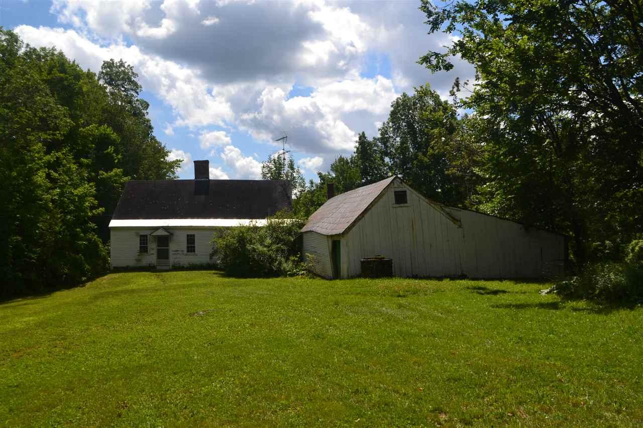 Hillsborough NHHorse Farm | Property  on Black Pond Brook