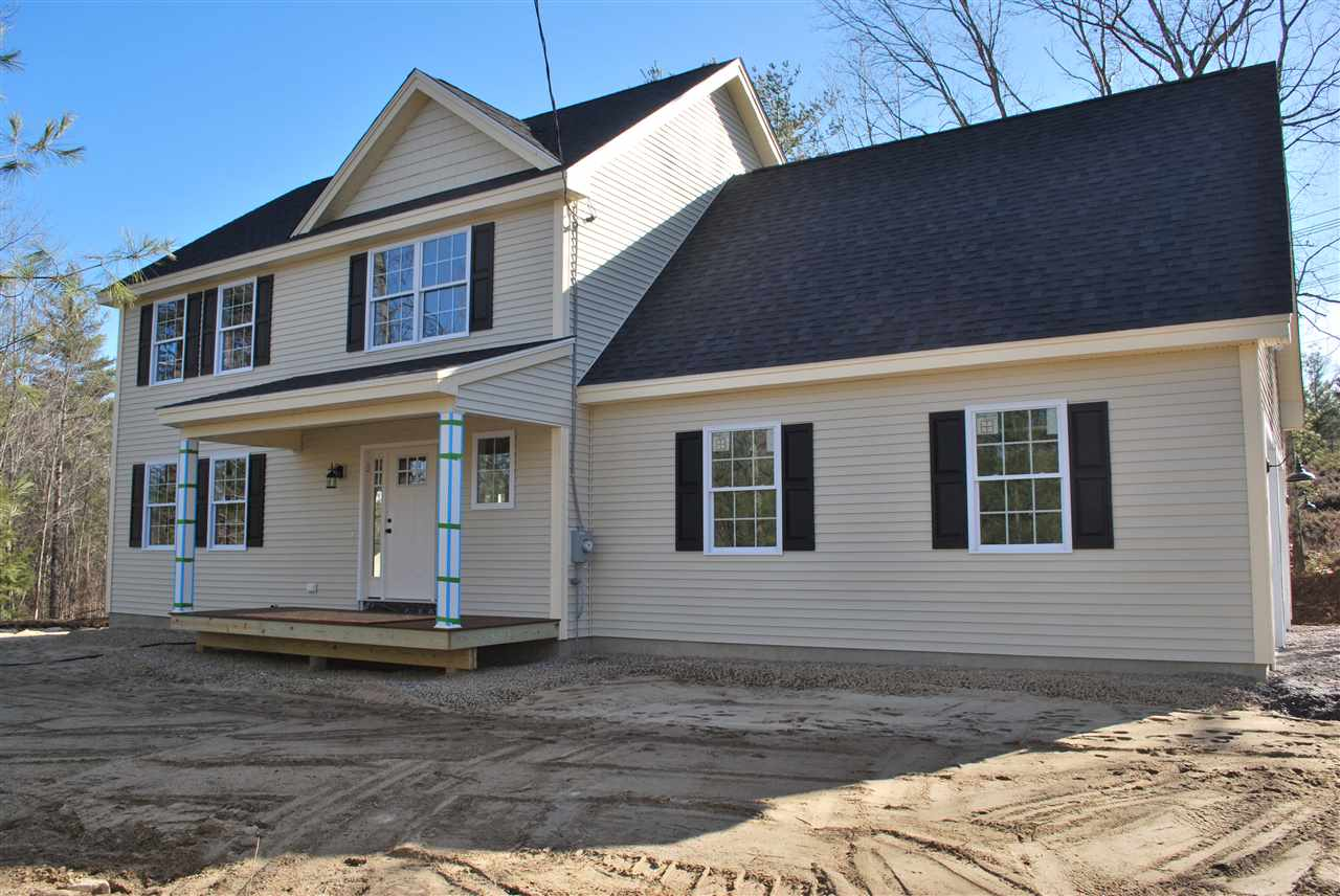 Photo of 220 Addison Road Goffstown NH 03045