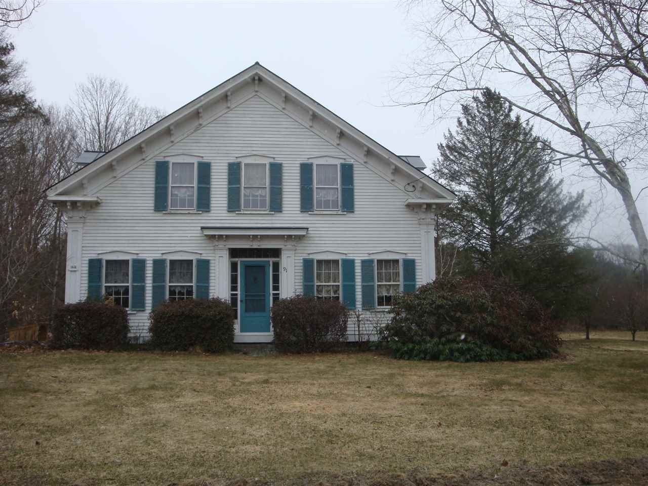 ORFORD NH Single Family for rent $Single Family For Lease: $2,300 with Lease Term