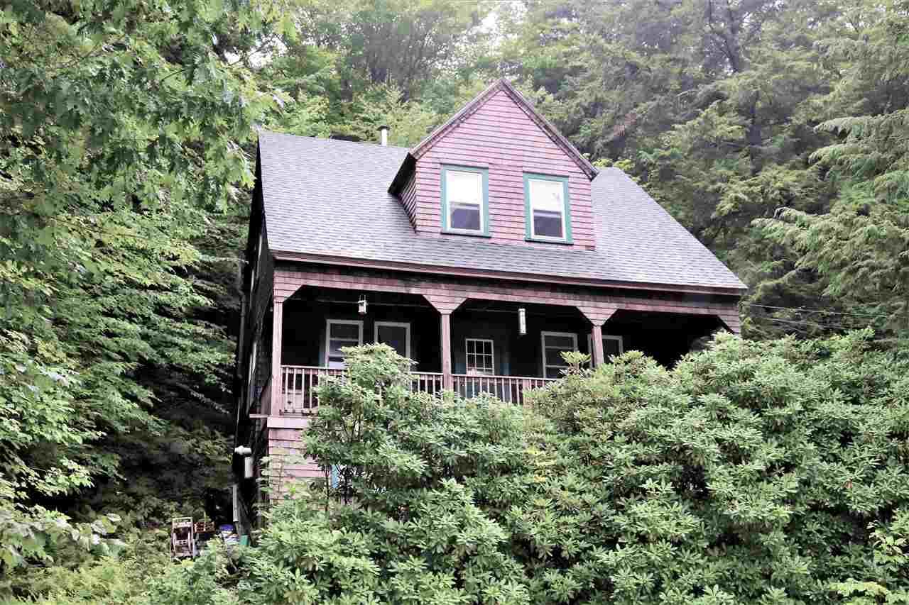 NEWBURY NHHome for sale $$448,700 | $322 per sq.ft.