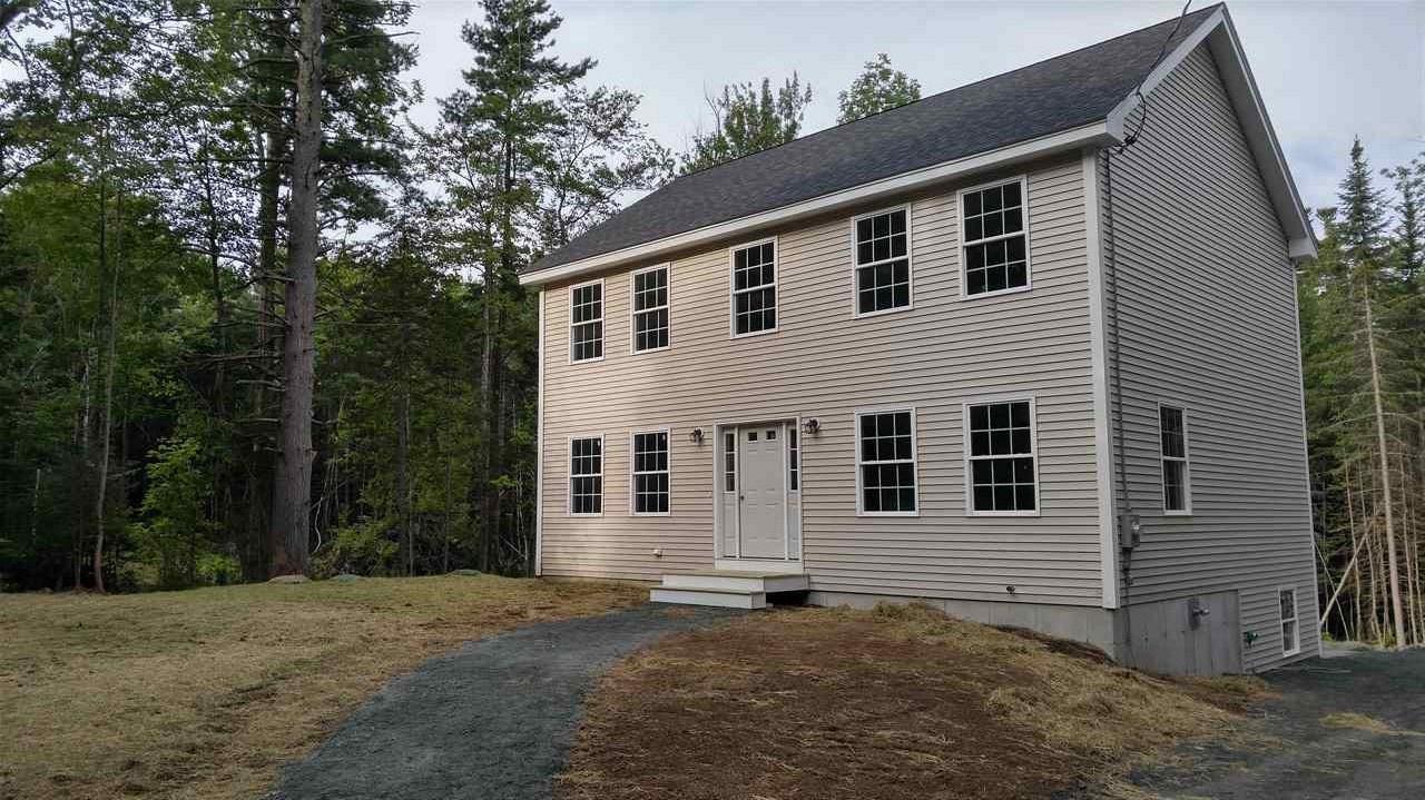 GRANTHAM NHHome for sale $$265,000 | $150 per sq.ft.