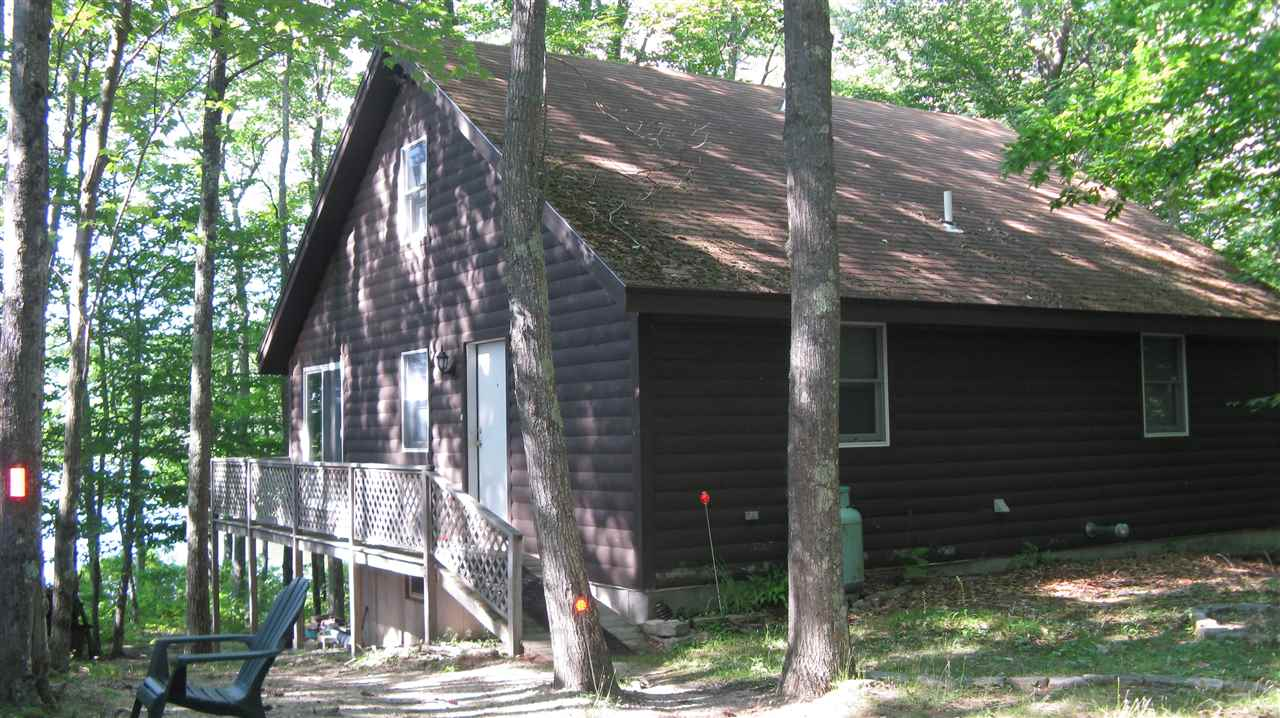 NEW DURHAM NH Home for sale $319,900