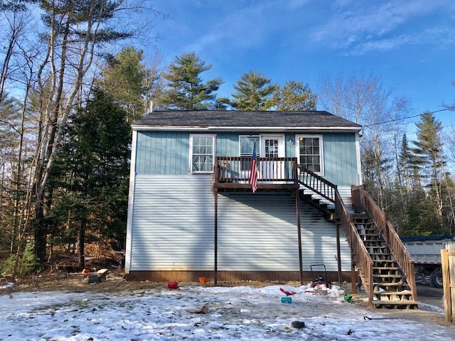 MIDDLETON NH  Home for sale $159,900