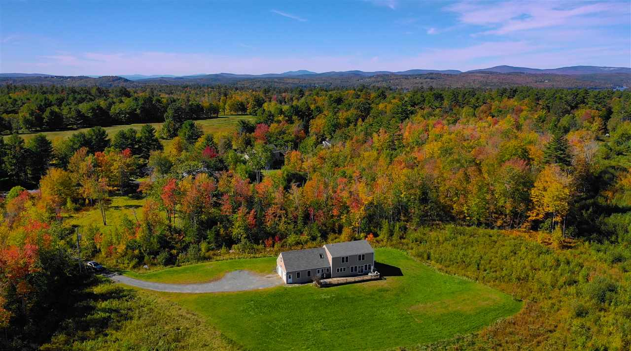 NEW LONDON NH Home for sale $$495,000 | $213 per sq.ft.
