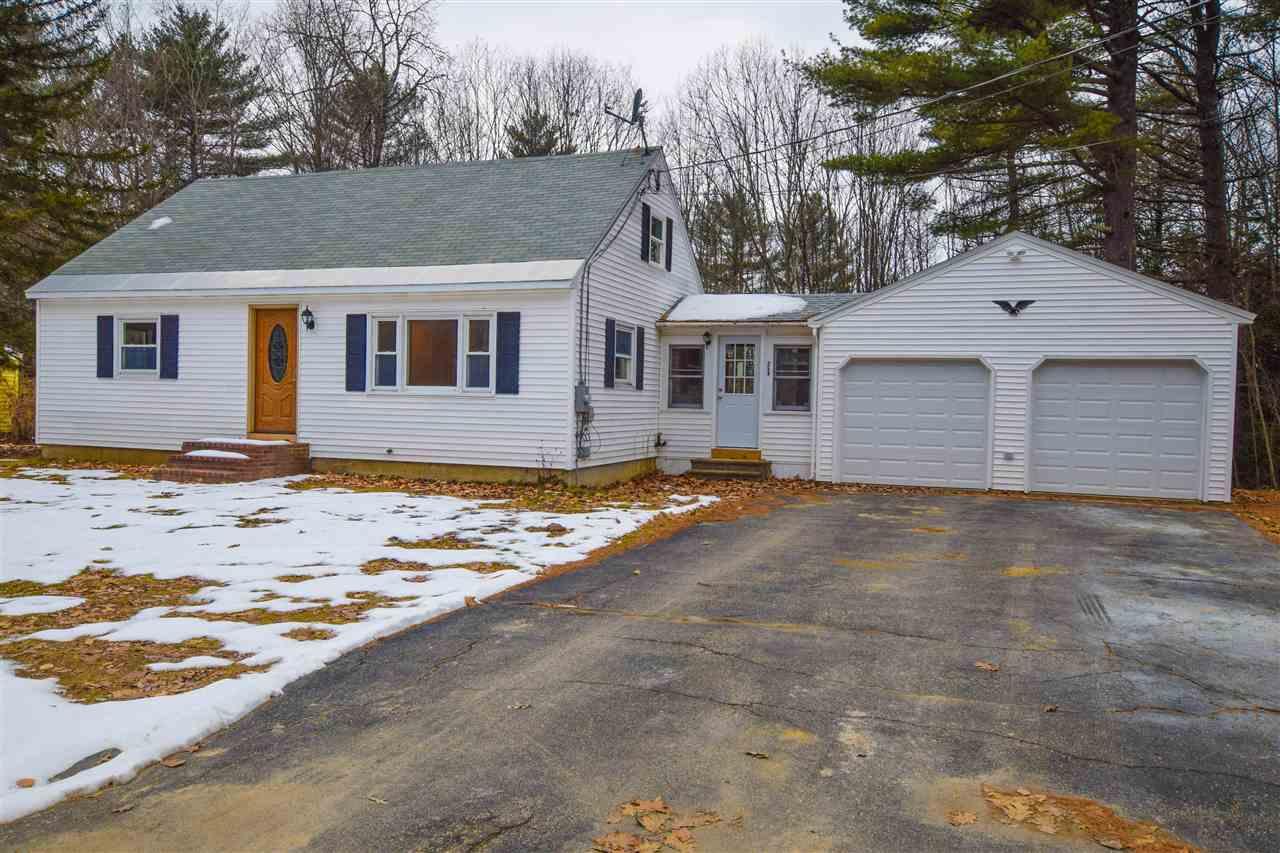 Belmont NHHome for sale $$249,900 $190 per sq.ft.