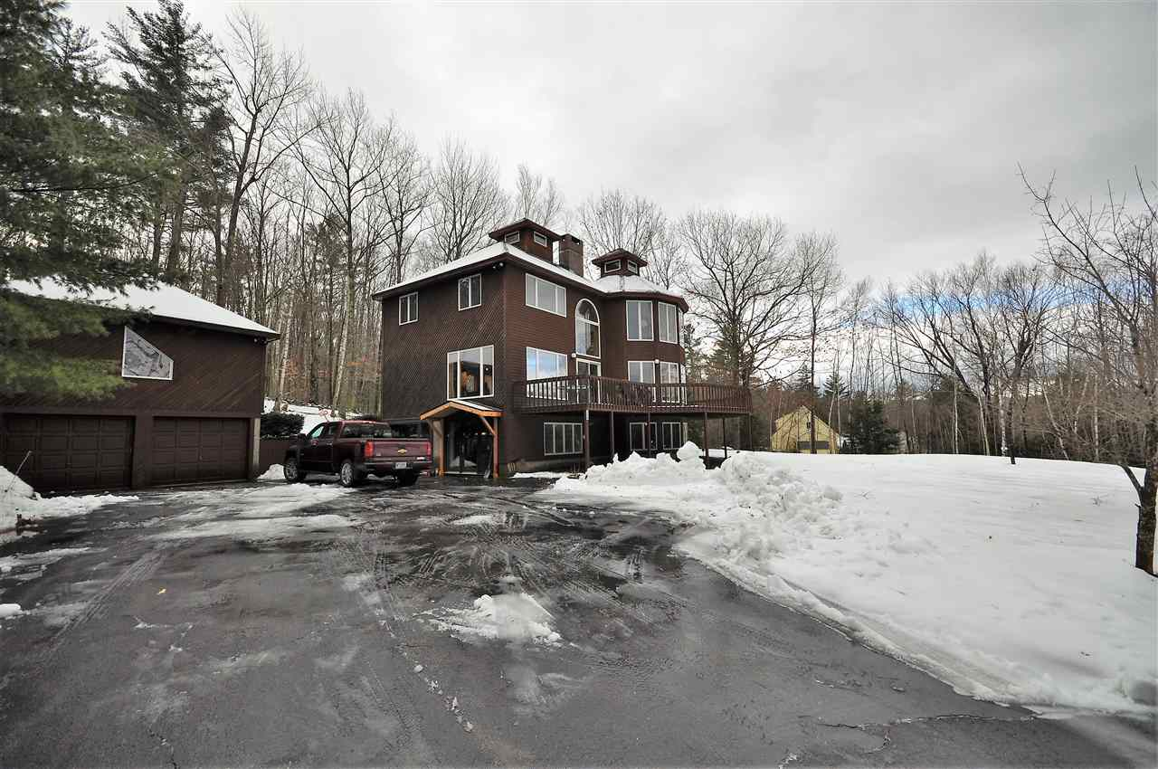 BRISTOL NH  Home for sale $398,900