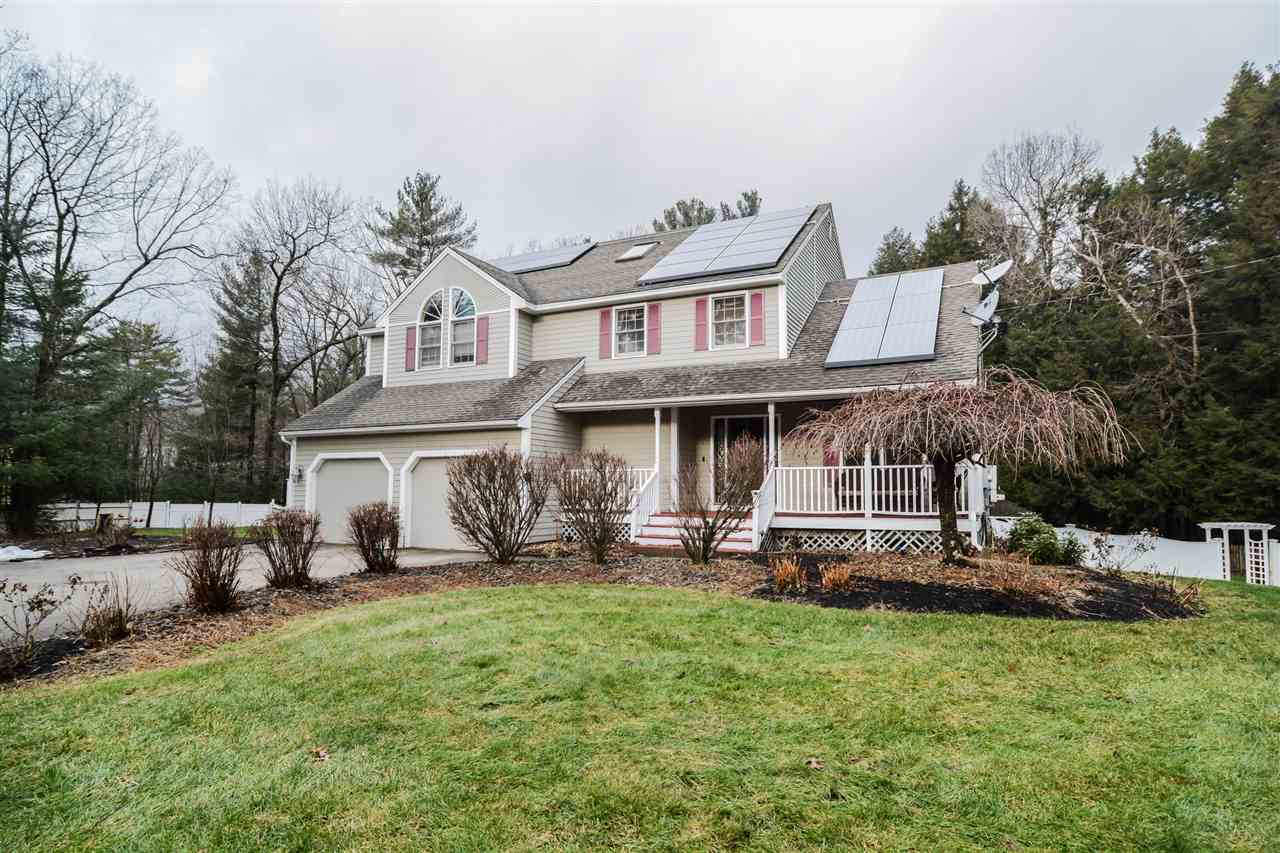 Litchfield NHHome for sale $List Price is $398,475