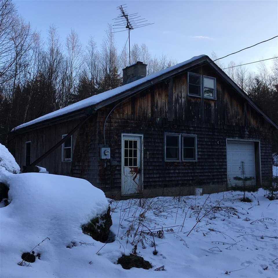 CHARLESTOWN NHLAND  for sale $$80,000 | 9.07 Acres  | Price Per Acre $0