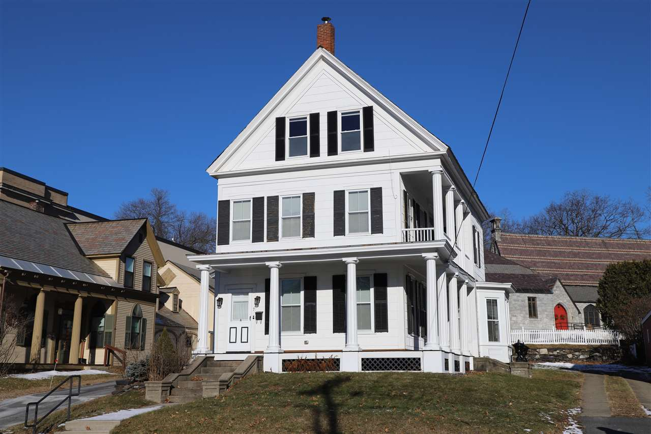 VILLAGE OF BELLOWS FALLS IN TOWN OF ROCKINGHAM VTHome for sale $$185,000   $52 per sq.ft.